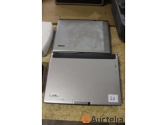 2 Acer Notebook PC