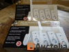 2 x Quigg radio controlled outlet Sets (5 parts)