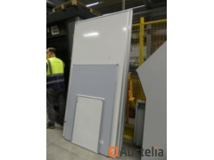 6 Wall whiteboards