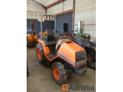 Agricultural tractor KUBOTA ASTE
