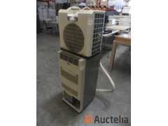 Air conditionning Carrier
