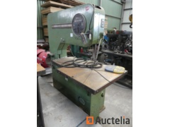 Band saw for DOALL Metals PG V36