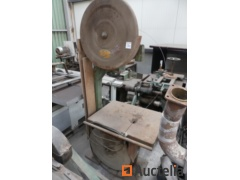 Band saw for Wood SIPA TL600 (for parts)