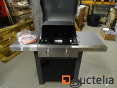 Barbecue Gas professional Jamie Oliver new