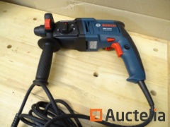Bosch GBH 2-20D SDS-PLUS professional punch in cabinet