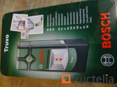 BOSCH Truvo Wire and metal detector