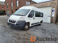 Box (Mini-bus) / Citroen Jumper / 3.0 HDi / 180.851