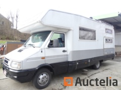 Camping Car Iveco