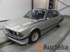 Car BMW BMW 728 (239894 km)