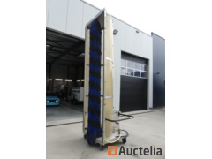 Carwash Mobile Iteco L50-430