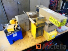Caterpillar parts and filters