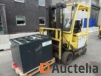(CF000234) Forklift Hyster E 2.5 XN MWB to be reconditioned