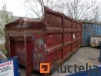 Container 25 m² Open