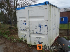 Container site No. 97H00228