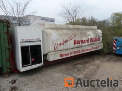Container tank Atcomex