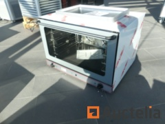 Convection oven AFI YXD-8A