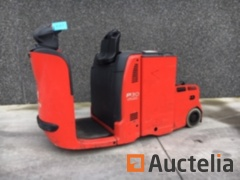 Electric Tractors FENWICK-Linde P 30