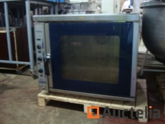 EUROMAX electric oven