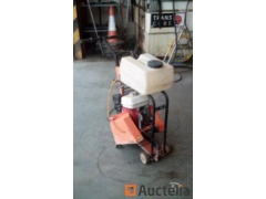 Floor Concrete Saw Saint Gobain Abrasiles C51 P6 5 - REF131 No document