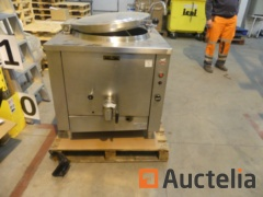 Industrial cooker Olis P/GB 150