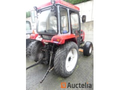 JINMA 454 Agricultural tractor  (2006)