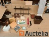 Large lot of house items