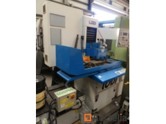 LODI T40 20 CN Magnetic table Grinding machine