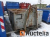 (Matis: 05714) Container 10 m³ ANG