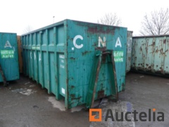(MATIS: 427)-Container ANG