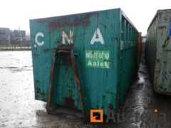 (MATIS: 550)-Container ANG