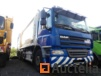 (Matis: 6866)-Container truck DAF 85,360 (2009-384,673 km)