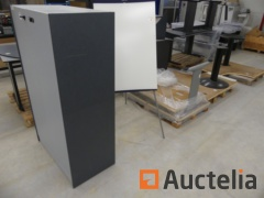 Office furniture Bulo and other