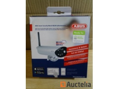 Outdoor Smart camera Abuse Full HD. Store Value €156