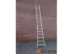 Perfecty Single scale 15 steps height 4m