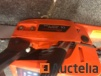 Powertech gasoline chainsaw 52cc