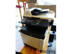 Printer Kyocera FS-C2626MFP
