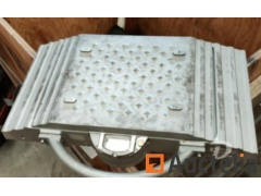 Scale G.E.C.  Static Wheel Weigher MD-400. - REF3164