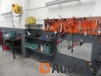 Steel Workbench and workshop hand tools