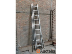 Triple Ladder