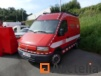 Camionnette Renault Master DCi 120