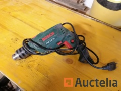 Foreuse BOSCH / PSB 530 RE