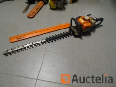 Taille-haie thermique STIHL HS 81 R
