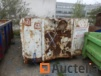Container 11 m ² open