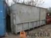 Container 16 m ² open