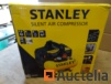 STANLEY DST 100/8/6 draagbare Air Compressor